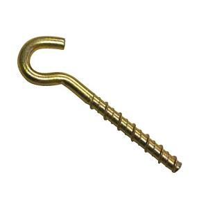 Hook and Eye Masonry Anchor