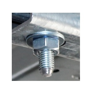 TIMco Fasteners & Fixings