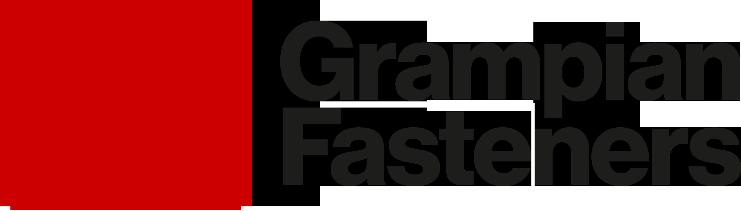 Grampian Fasteners (Logo)