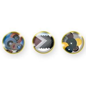 Flexovit® Coated Abrasives