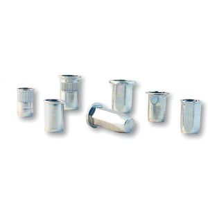 Bralo® Blind Rivet Nuts