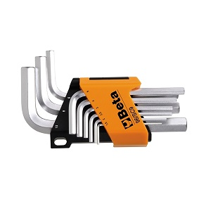Male end wrenches