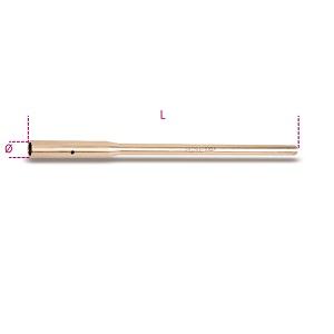 92BA Sparkproof tubes for item 91BA