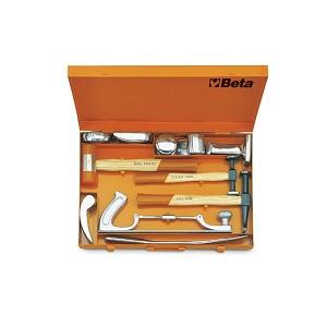 1369/C11 Assortment of 11 tools
