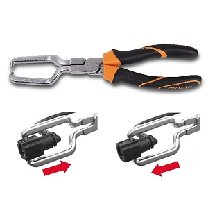 1482B Quick coupler pliers for fuel pipes