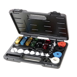 1483/K22 Kit for separating couplers on air-conditioning, fuel supply and lubrication systems