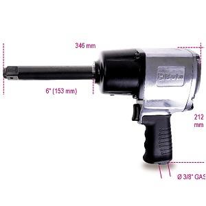 1928DAL Reversible impact wrench