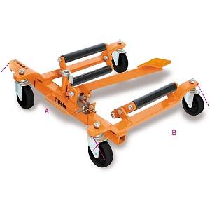 3009 Wheel Lifter