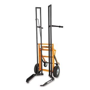 3035 Tyre trolley