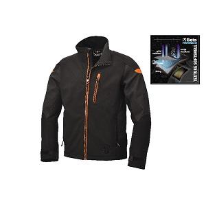 7684 Softshell jacket