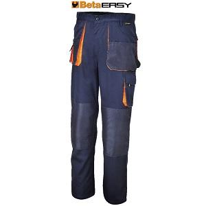 7870E Work trousers, lightweight