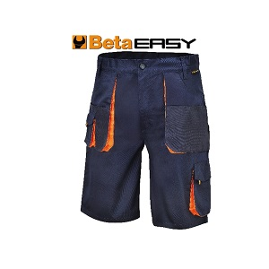 7871E Work Bermuda shorts, lightweight