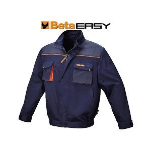 7879E Work jacket, lightweight