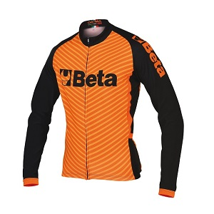 9542G Winter cycling jersey