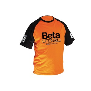 9572MB Beta-March F1 vintage t-shirt