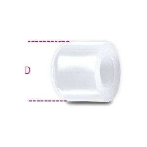1390BA/R Spare nylon faces for item 1390BA