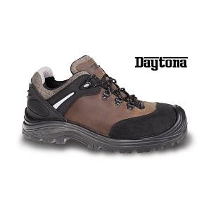 7293NB Greased Nubuck shoe, waterproof