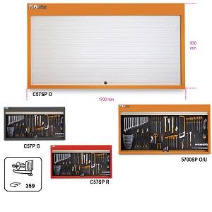 C57SP - 5700SP panel tool holder
