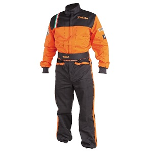 9577M Overalls, T/C twill, polyester/cotton (65/35), 240 g/m2