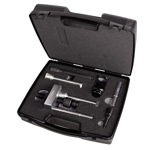 1462/KMRC Tool assortment for removing injectors from Mercedes 2.1L, 2.2L, 3.0 V6 and Chrysler engines