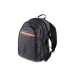 9541F Rucksack made of coated polyester/Oxford 600D polyester, dimensions 50x33x16 cm