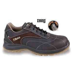 7300MK Full-grain leather shoe, waterproof