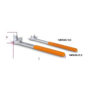 1485VAG Tools for pre-loading timing belt bearings