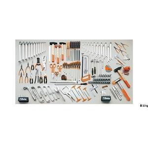 5957VI Assortment of 165 tools