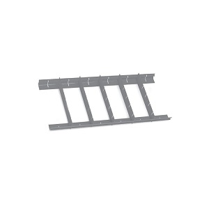 8889P2 Parallel partitions for standard drawer 588x367 mm