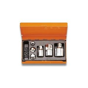 902R/C6 6 adaptors for socket drivers
