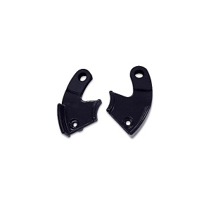 1550U/CGS-R Lowered upper jaws, pair, for item 1550U