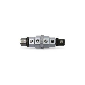 3075/CM Multiple hexagon socket for wheel pins