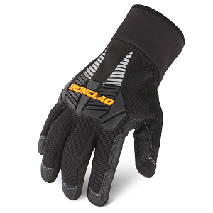 Cold Condition Ironclad Work Gloves