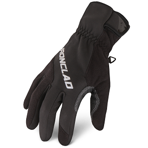 Cold Condition Summit Fleece Reflective Gloves