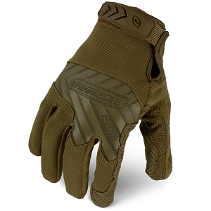EXO Tactical Operator Coyote Gloves