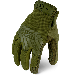 EXO Tactical Operator OD Green Gloves