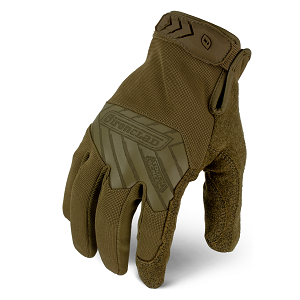 EXO Tactical Pro Coyote Gloves