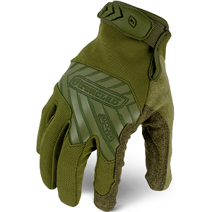 EXO Tactical Pro OD Green Gloves