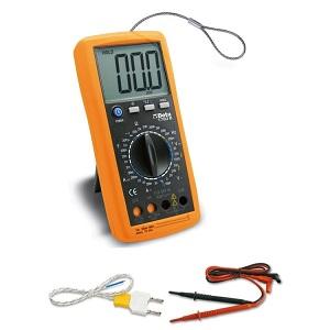 1760BHS Digital multimeter with H-SAFE tethered system
