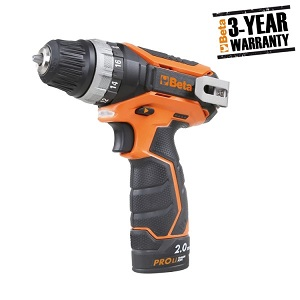 1972/12 Ultracompact drill, 12V (Available only in EMEA regions)