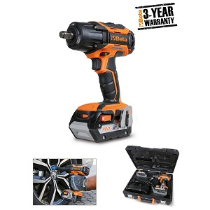 1984/18QM Reversible impact wrench, 18V, brushless (Available only in EMEA regions)