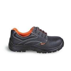 7241EN Leather Shoe, Water Repellent
