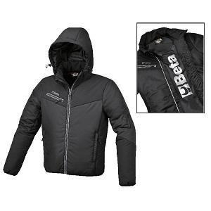 7780T Work bomber jacket, multipocket style