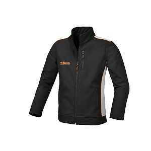 9500TL Softshell jacket, made of 100% polyester
