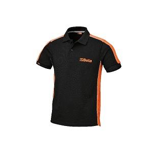 9502TL Polo shirt, 100% pique cotton, 210 g/m2