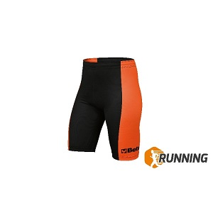 9516B Shorts made from quick-dry, breathable Lycra, 180 g/m2, with elastic waistband for improved fit