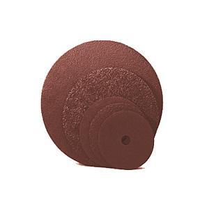 Fibre Disc with 0.8mm / 0.6mm Fibre Backing FX370 / FJ370 - Flexovit