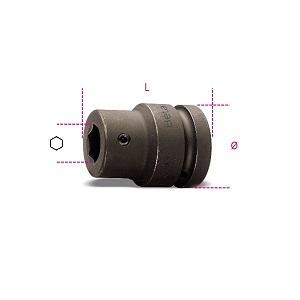 727PI/16 Impact bit holder for item 727/es16 and 727/es16tx