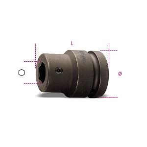 727PI/22 Impact bit holder for item 727/es22 and 727/es22tx