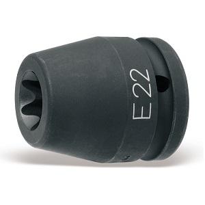 "728FTX 3/4"" impact sockets, for Torx head screws"